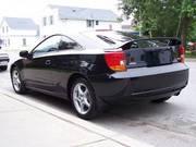 2000 Celica GTS 2 door