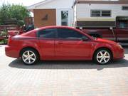 2005 Saturn Ion Redline for $11500