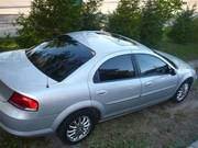 2003 Chrysler Sebring LXI - Certified