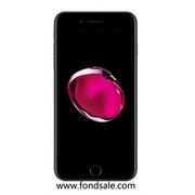 Apple iPhone 7 Plus (Latest Model) - 128GB - Black