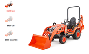 Skid steer loader & Skid steer solutions sale in Timmins,  Canada.
