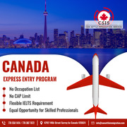 Express Entry Applications Canada Process and Eligibility Guide